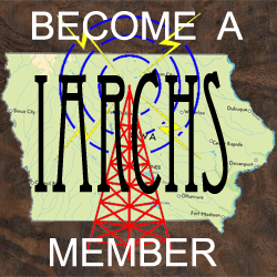 Become an IARCHS Member