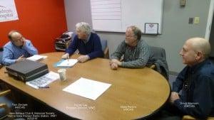 WMT Iowa Pioneer Radio Presentation