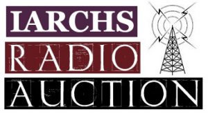 2018 IARCHS Radio Auction Cedar Rapids