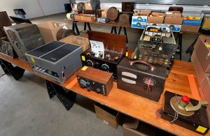 Placeholder for 2020 IARCHS Antique radio auction preview pictures
