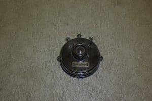 Atwater Kent Breadboard Poteniometer