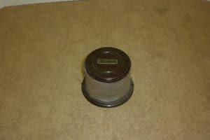 Atwater Kent Breadboard RF Coil