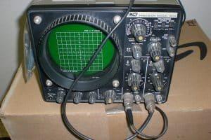 B and K Model 1470 Oscilloscope