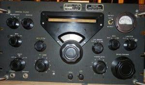 Collins Radio Receiver R-388 URR