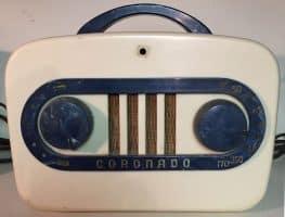 Coronado Model 43-8190