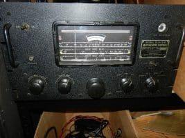 E.H. Scott Model SLR-12-B Radio Receiver