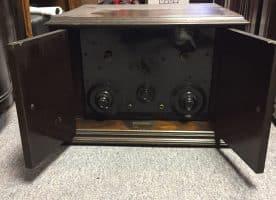 Federal Model 141 Battery Radio