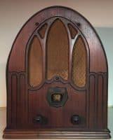 Freshman Cathedral Radio