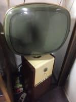 Philco 4654 Predicta Pedestal Television