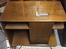 Philco Chairside Radio