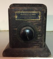 WM. S Radio Booster made for Atwater Kent Radios