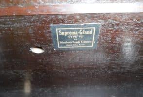 Souix City, IA Suprema-Grand VII