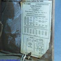 Coronado-650-battery-table-radio-diagram