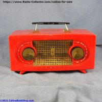 RED-zenith-r511v-table-radio