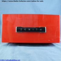 RED-zenith-r511v-table-radio-top