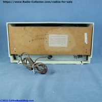 arvin-956-T-Twin-speaker-table-radio-back