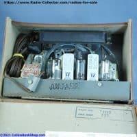 philco-sportster-E-675-AC-DC-portable-Tube-Radio-chassis