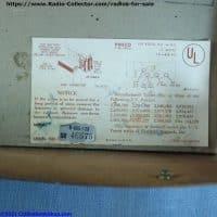 philco-sportster-E-675-AC-DC-portable-Tube-Radio-diagram