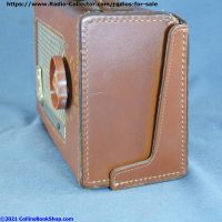 philco-sportster-E-675-AC-DC-portable-Tube-Radio-right